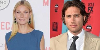 Did Gwyneth Paltrow & Brad Falchuk Make It Official? Plus More News!