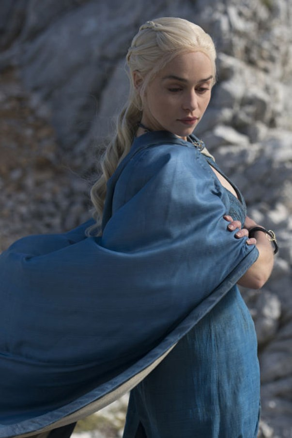 """THE 24 BEST COSTUMES FROM """"GAME OF THRONES"""""""