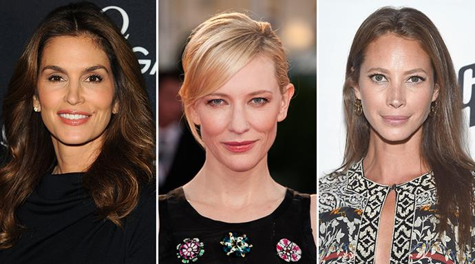 When it comes to ageing, there's no industry that feels the pressure quite like Tinsletown. <br><br>So it's little wonder that it's some of Hollywood's most famous faces who, on top of possessing some top-notch genes, have tapped into the secrets of a forever-youthful complexion. <br><br>Here, we round up our favourite ageless beauties who are turning back the clock one youth serum at a time – no surgery required.