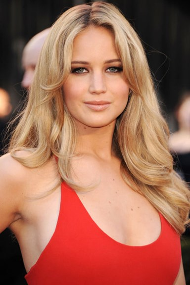 Jennifer Lawrence's Beauty Transformation Through The Years