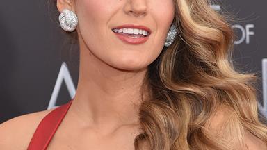 Blake Lively's Beauty Evolution