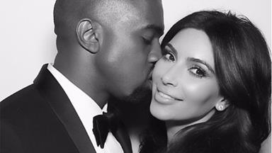 Is Kim Kardashian Expecting Twins?