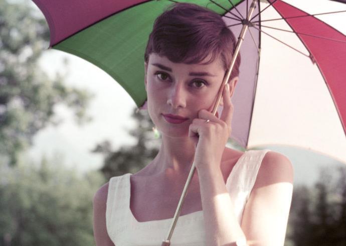 Audrey Hepburn diet
