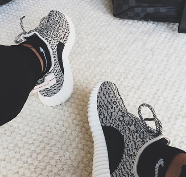 Adidas Yeezy Boost 350 in Australia