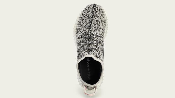 <strong>Option 1:</strong> <br><br> Found at Footlocker: To enter their raffle via email I had to first like their Facebook page, then email them with my details. I'll find out tomorrow midday if I have won the chance to buy a pair, and if I do I can swing by the store on Saturday and pick them up. #Ideal. The email entry option was only open for two hours today, so I think I am in with a chance!