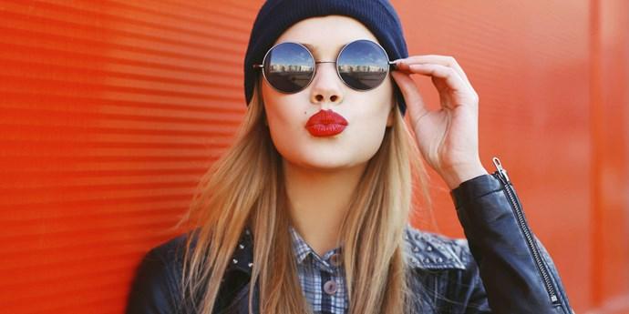 global lipsticks