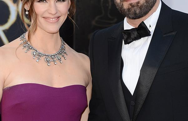 Ben Affleck and Jennifer Garner Announce Their Divorce