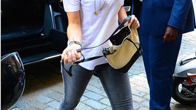 Jennifer Lawrence's Personal Style is as Cool as She Is