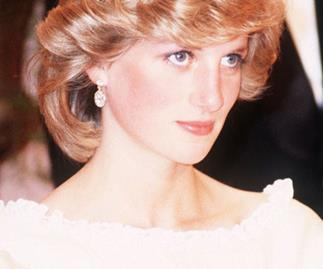 princess diana beauty