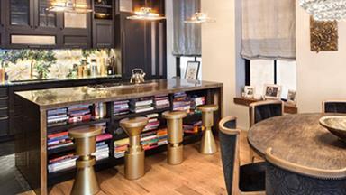 Inside Chrissy Teigen and John Legend's $4.5m NYC Apartment