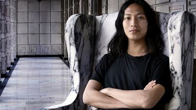 Alexander Wang Moving on From Balenciaga
