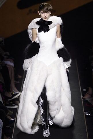 Fendi couture AW 2015