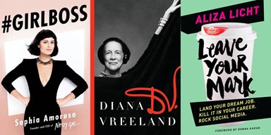 9 Must Read Books For Breaking Into The Fashion Industry