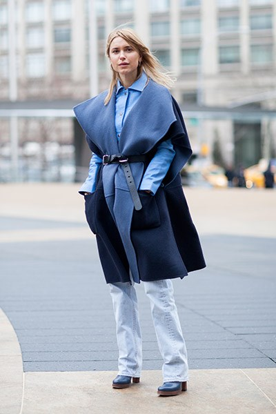 The Ultimate Winter Style Inspiration Fix