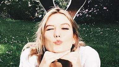 Happy Birthday Karlie Kloss! See Her Best Instagram Pictures