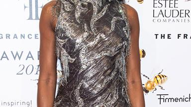 Naomi Campbell sentenced in paparazzo case