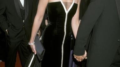 The 10 Vintage Red Carpet Dresses We'll Never Forget