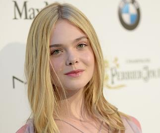 Watch Elle Fanning Tackle Role as a Transgender Teen in 'About Ray' Trailer
