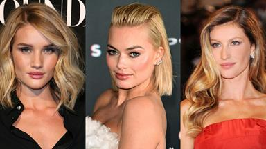 The Best Blondes: The Ultimate Hair Inspo Guide