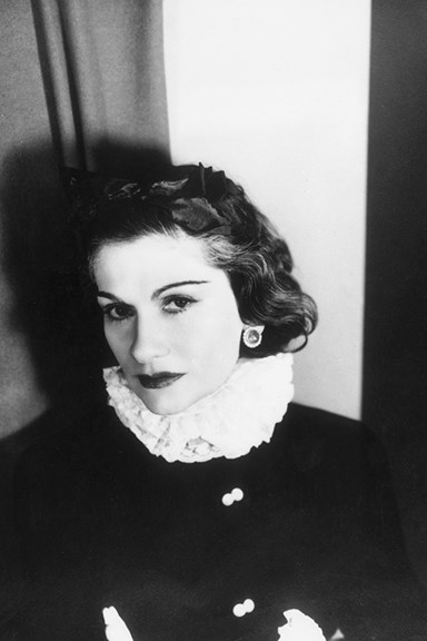 Top 10 Style Tips from Coco Chanel