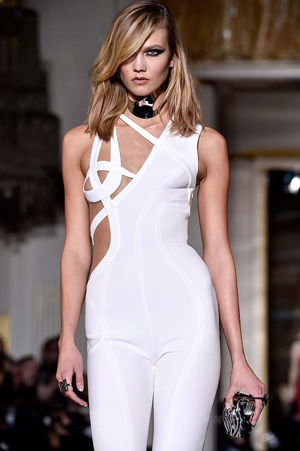 Versace Haute Couture S/S 2015