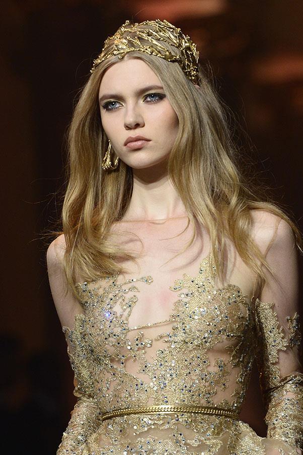 Elie Saab Haute Couture A/W 2015