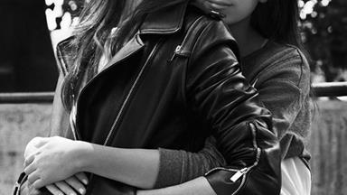 Jane Birkin's  Granddaughter Makes Modelling Debut