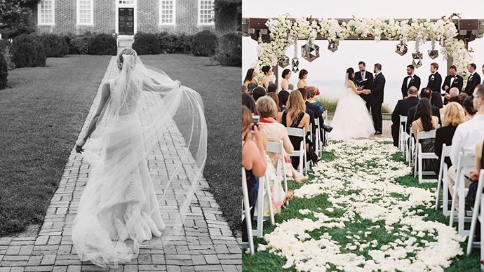 """<strong>The Photography:</strong> <a href=""""https://instagram.com/katiestoops/""""><em>@katiestoops </em></a><br><br> From boho-bandits to the super-traditionals, Katie Stoops is an endless moodboard of photography inspo."""
