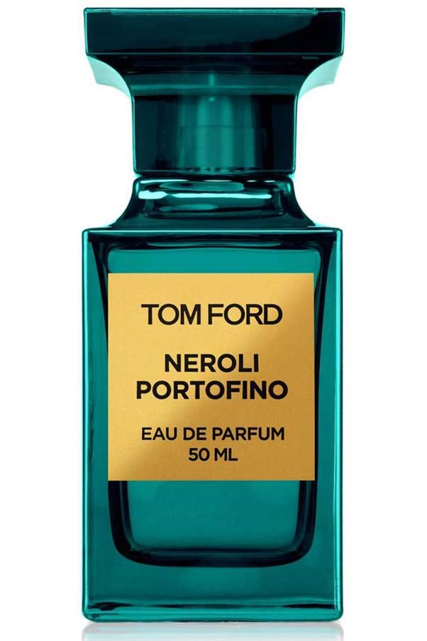 <strong>Always be vacationing </strong><br> Or at least smell like you are... Ford's wildly popular Neroli Portofino fragrances are inspired by the Italian Riviera, calling to mind sparkling blue waters and cool breezes.