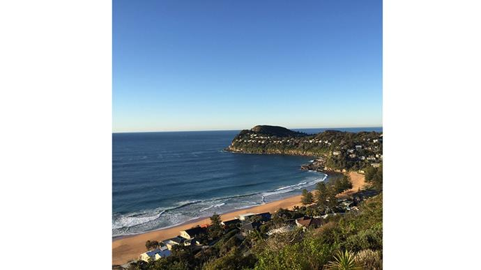 <strong>Must-Instagram:</strong> <br><br> The view. Obviously. Whether at first light or as the sun is setting, this 200 degree vista over Whale Beach is nothing short of breathtaking. #nofilter