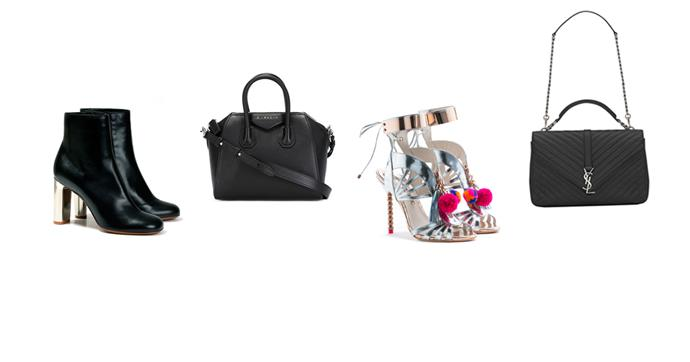 <strong>Best Sellers: </strong> <br?><br> The 7 most waitlisted fashion items in Australia are...