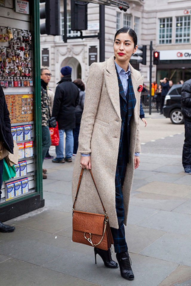 BAZAAR Editor Buys: What to Wear to an Interview