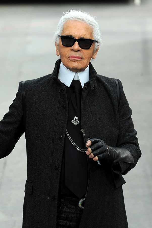 Karl Lagerfeld's Most Outrageous Quotes