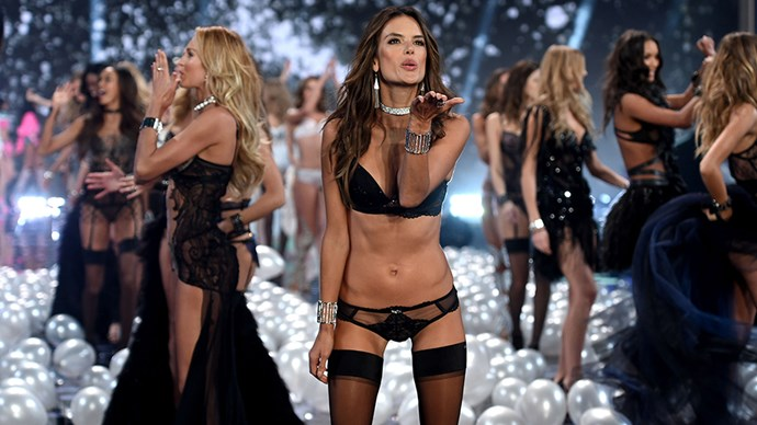 The Victoria's Secret show has announced the air date of their inaugral fashion show as December 8, plus the line-up of Angels who will be walking. See the full list...