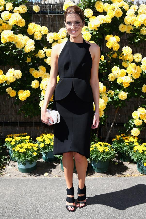 <strong>DERBY DAY:</strong> <BR><BR> Pictured: Kate Waterhouse