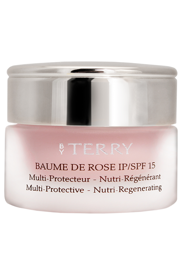 "Whether you're using this multi-purpose balm to protect your lips or moisturise your cuticles, a little goes a long way. Bonus: it's delightful rose scent has now been reformulated to include SPF15. <strong> By Terry Baume de Rose, $84, at <a href=""http://mecca.com.au/"">Mecca</a>. </strong>"