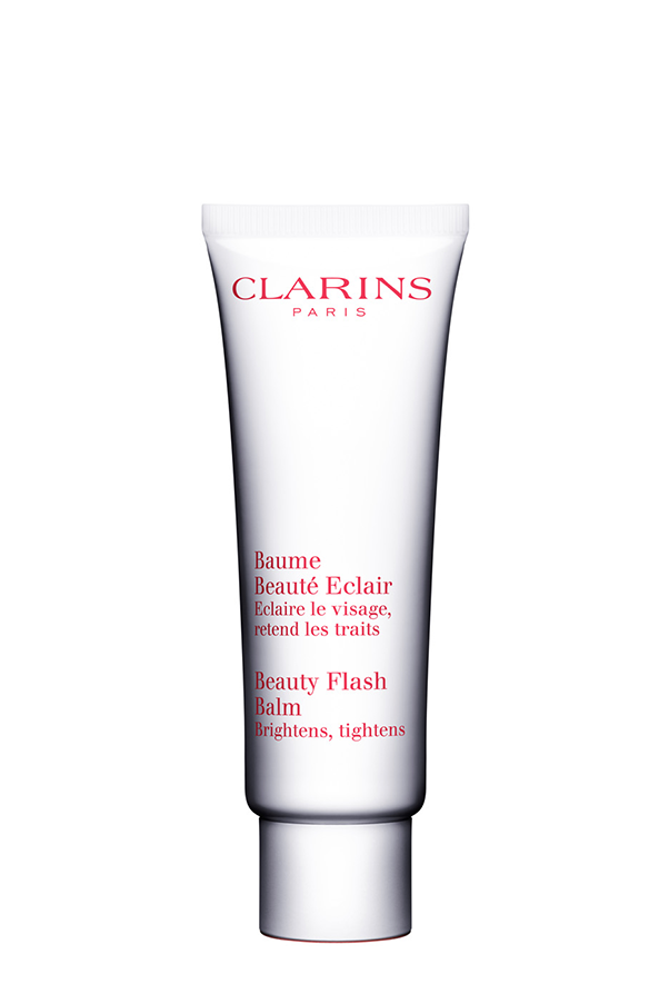 "This beauty balm is an easy pick-me-up to restore, revive and rejuvenate skin before make-up or on its own. It also doubles as a luxury face mask - just apply a thick layer and blot any excess product after 15 minutes. <strong>Clairns Beauty Flash Balm, $55, at <a href=""http://www.davidjones.com.au"">David Jones</a>. </strong>"
