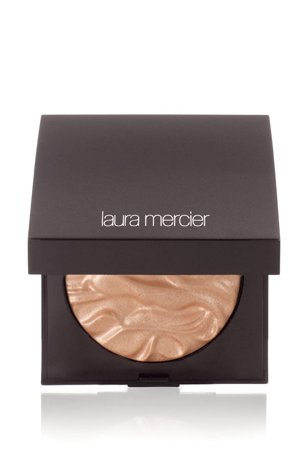 "It's no surprise that this product is currently sold out in Australia - and that there are hundreds on the waitlist eagerly anticipating the next shipment. Apply it using a brush or fingers over your cheekbone, brow bones, cupids bow and inner corners of the eye for a soft rose gold shimmer that will leave you looking radiant. <strong>Laura Mercier Indiscretion Face Illuminator, $42, at <a href=""http://www.davidjones.com.au"">David Jones</a>.</strong>"