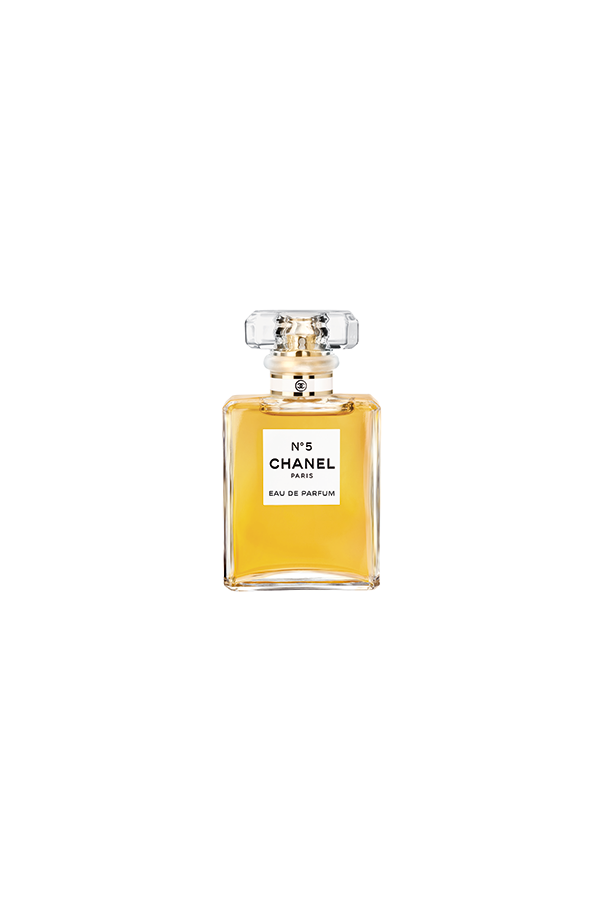 "This perennially pleasing fragrance is the first to be ever launched by Coco Chanel. Encapsulating its founder in her prime, the scent now represents femininity, sophistication and class, remaining one of the best-selling fragrances in the world. Chanel N°5 Eau de Parfum Spray, from $159, at <a href=""http://www.davidjones.com.au"">David Jones</a>."