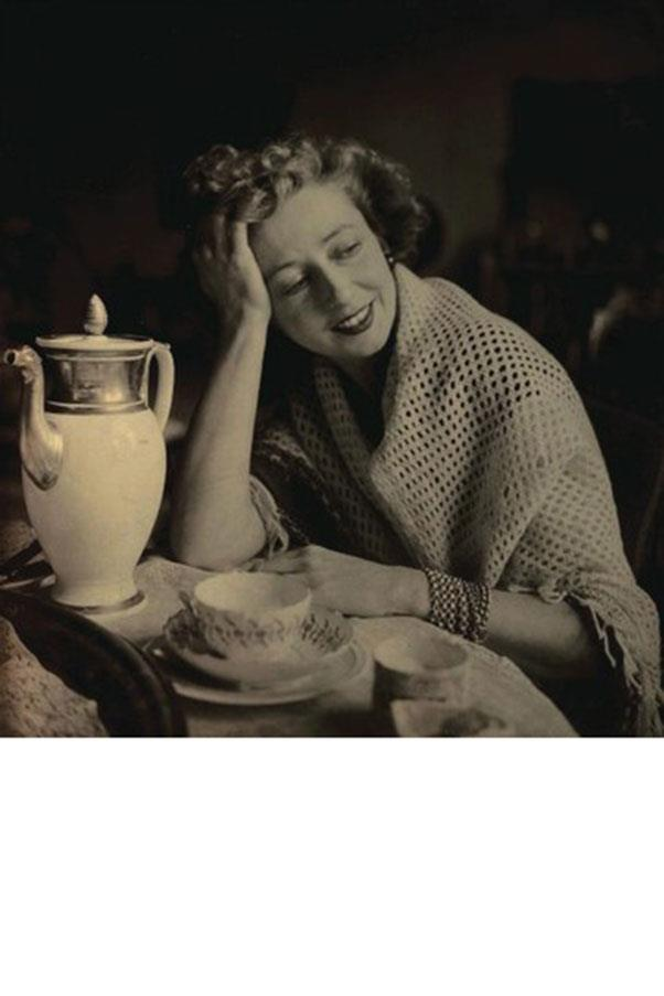 <strong>11. LESLEY BLANCH</strong><BR><BR> <strong>Known For:</strong> A British author and historian. <strong>Signature Style: </strong>Caftans, scarves and exotic jewellery picked up on her voyages. <strong>Why We Love Her:</strong> She travelled around the world and wrote about her experiences in many celebrated memoirs and novels.