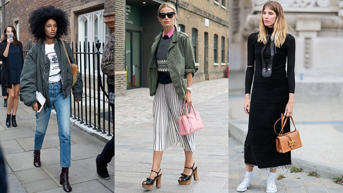 The 11 shopping commandments that every fashion editor adheres to. (We recommend taking notes).