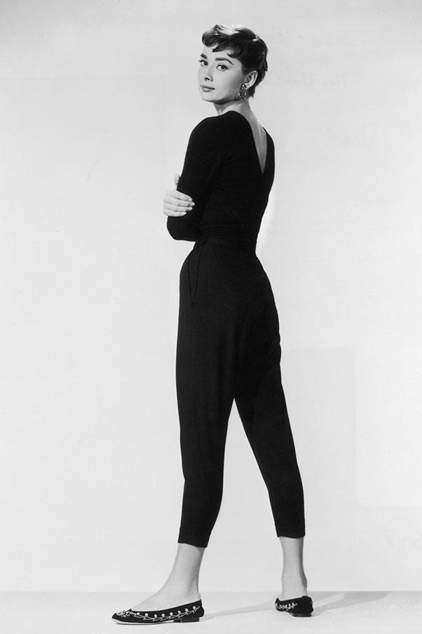 Audrey Hepburn's 11 most iconic quotes.