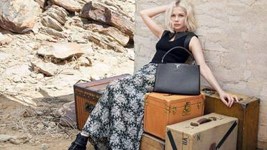 Michelle Williams Stars in Louis Vuitton's New Film