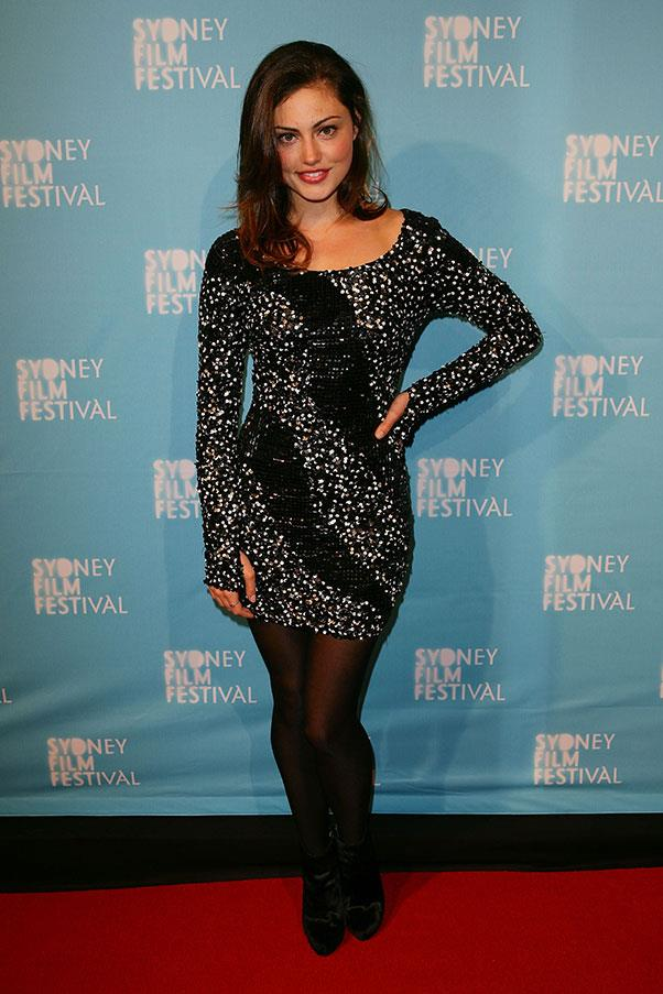 <strong>2011</strong><br><br> At the Sydney film festival
