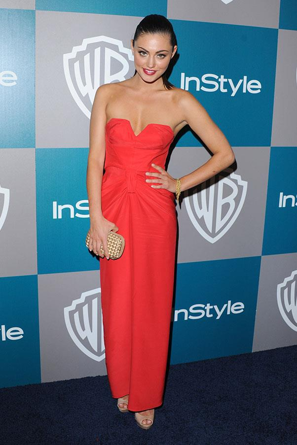 <strong>2012</strong><br><br> At the Golden Globes after party