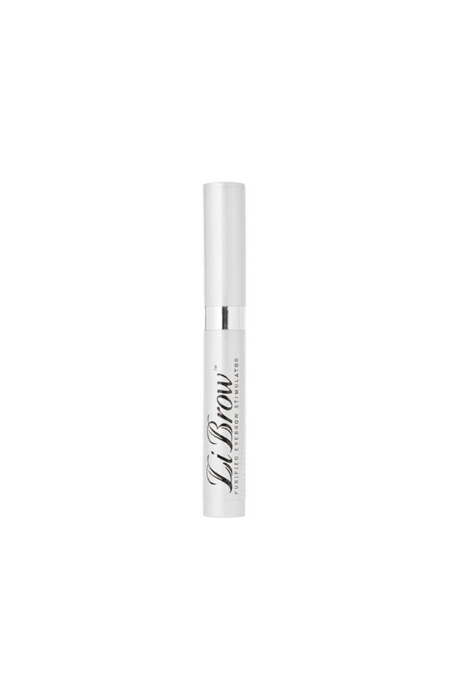 """<strong>1. Let them grow</strong> <br><br> The best way to achieve a strong brow is letting them grow – I sometimes go 2-3 months without getting them waxed to allow them to get thicker, just tweezing any strays. To help speed up the growth process I use Librow…this stuff works fast! Within two weeks I start seeing new hairs growing. I already have naturally thick brows (#blessed) but I use Librow to even them out. Growing brows takes time, be patient. <br><br> Librow, $195, from <a href=""""https://www.lilash.com/librow/"""">Lilash</a>"""