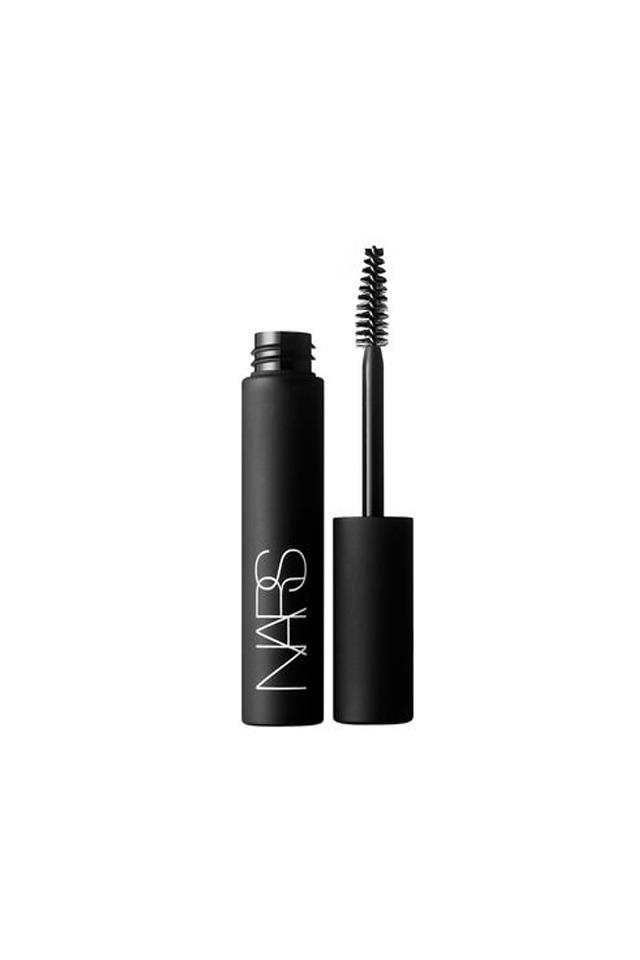 """<strong>4. Setting</strong> <br><br> After all this hard work I don't want them to go anywhere! I use the NARS brow gel in clear and brush over my brows to keep them in place all day. <br><br> NARS brow gel in clear, $32.00, from <a href=""""http://mecca.com.au/nars/brow-gel/V-016360.html"""">Mecca</a>"""