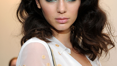 How To Match Your Eyeliner to Your Eye Colour