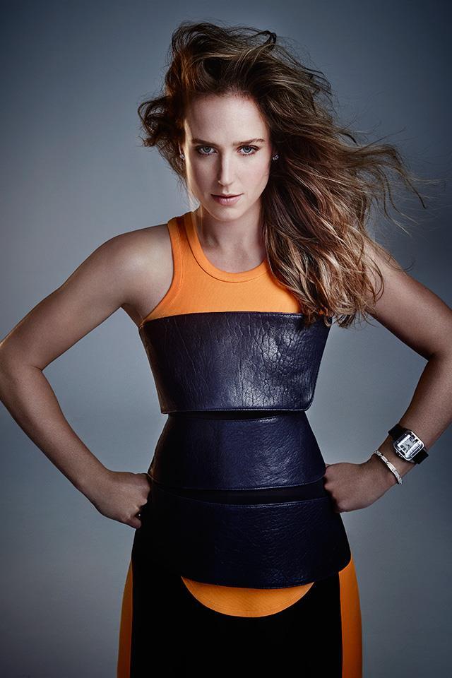Meet <em>Harper's BAZAAR</em> women of the year... <br><br> Photography: Jez Smith<br> Styling: Karla Clarke<br> Hair: Gavin Anesbury @ Viviens Creative<br> Makeup: Rae Morris at Reload Agency