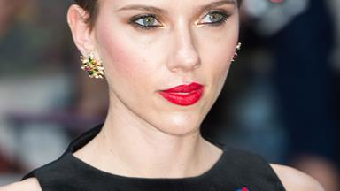Scarlett Johansson Beats Out Male Co-Stars For Higher Pay
